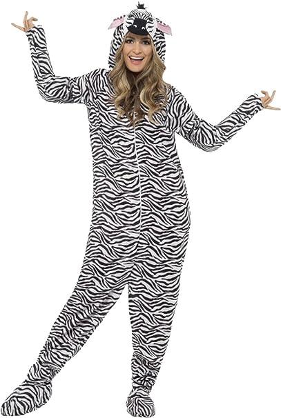 Amazon.com Unisex Adults Fancy Party Dress Jungle Animal