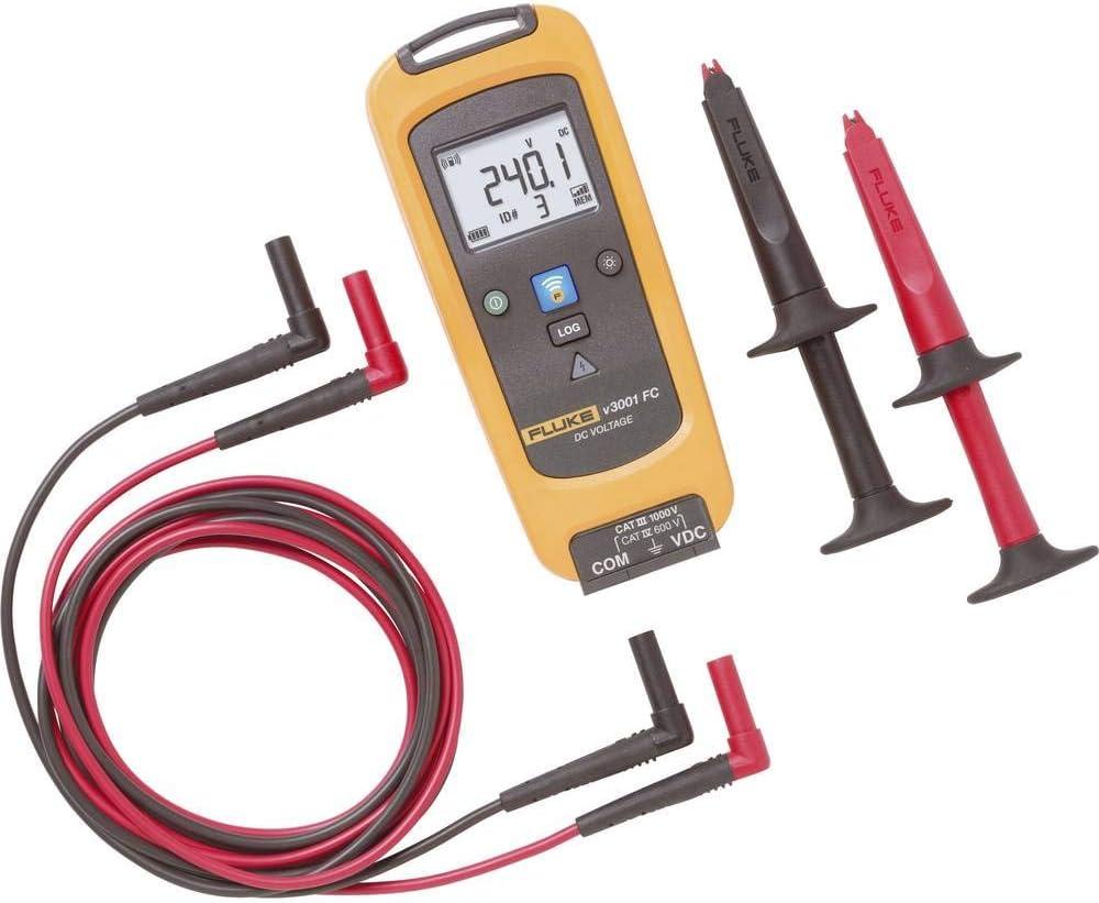 Industrial FLUKE FLK-V3001/FC KIT Kit inal/ámbrico esencial