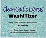 Clean Bottle Express WashiTizer