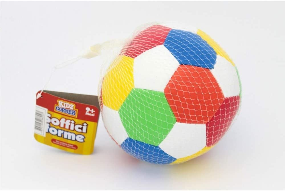 Kidz Corner pelota sonajero, multicolor, 288047: Amazon.es ...