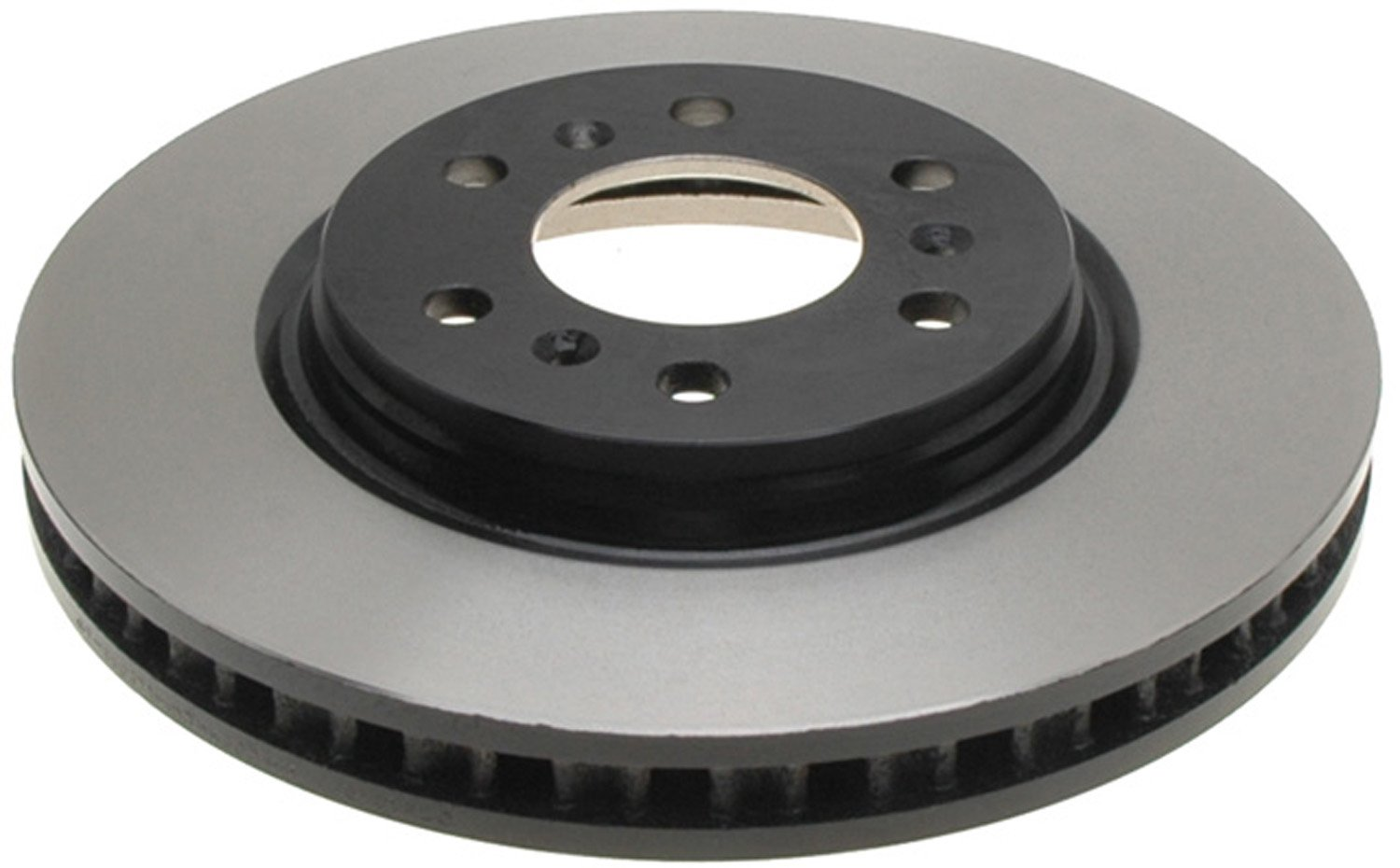 ACDelco 18A2349 Professional Front Disc Brake Rotor