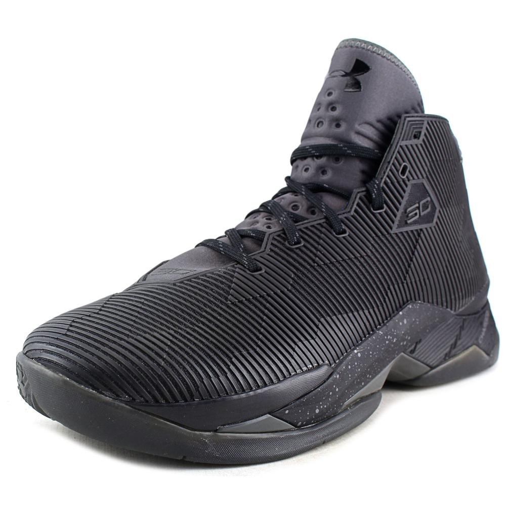 b9f8f78d393d Galleon - Under Armour Men s UA Curry 2.5 Black Charcoal Charcoal Sneaker 10  D (M)