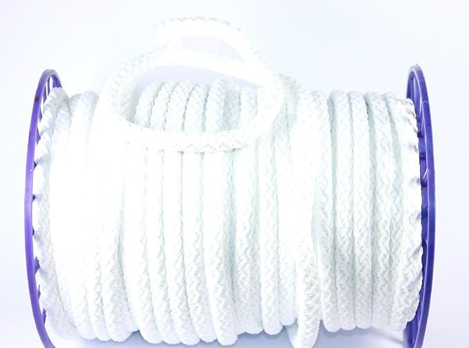 50/% Polyamid Wei/ß 9 x 13 x 5,5 cm Kleiber KH 10 Haken-und Flauschband Schulterpolster Halbmond