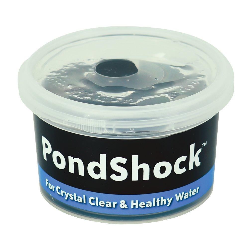 CrystalClear PondShock by CrystalClear