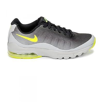 huge discount 80aa8 a2190 Nike Air Max Invigor (GS), Baskets Mixte Enfant: Amazon.fr ...