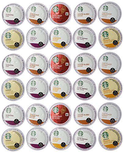 keurig starbucks holiday blend - 5