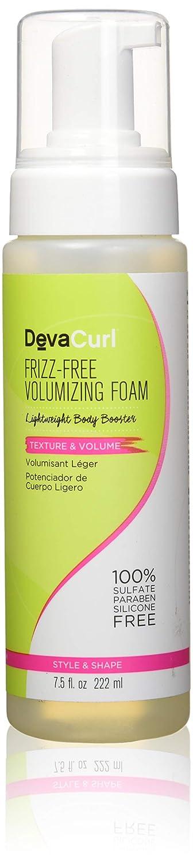DevaCurl Frizz-Free Volumizing Foam 000714