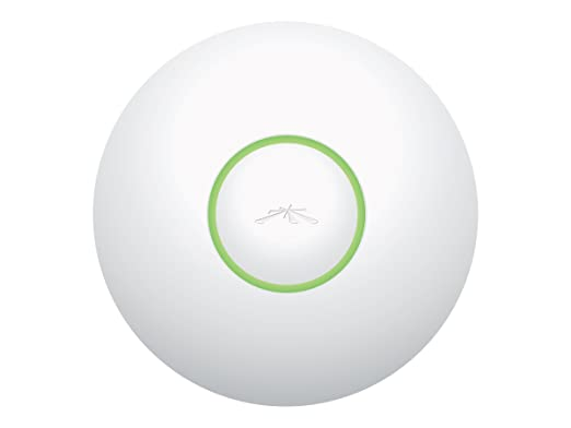 26 opinioni per Ubiquiti Networks Enterprise AP-LR UniFi 300Mbit/s Power over Ethernet (PoE)