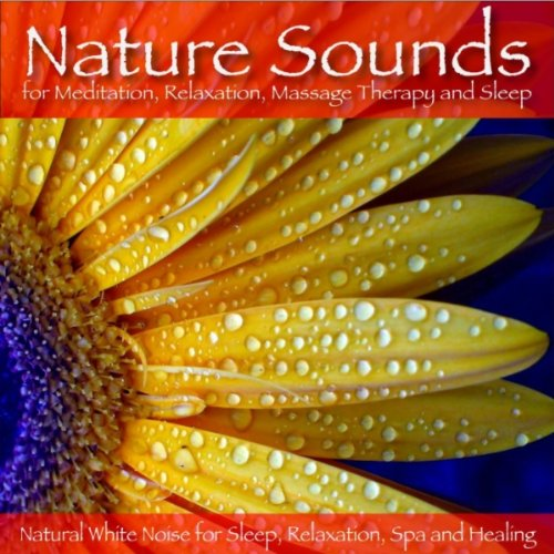 Crickets At Dusk: Nature Sounds for Tinnitus and Relaxation