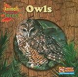 Owls, JoAnn Early Macken, 0836844912