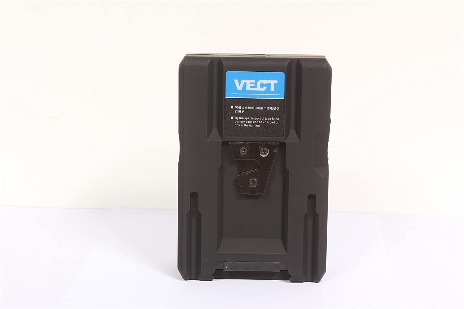ETAI 95Wh 6420mAh 14.8V V Mount//V-Mount Lock Battery Camera Camcorder Broadcast Replacement Brick for Sony Camcorder//Video Camera//BMCC//LED Panel