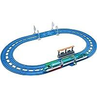 Takara Tomy Pla Rail Hayabusa Basic Set