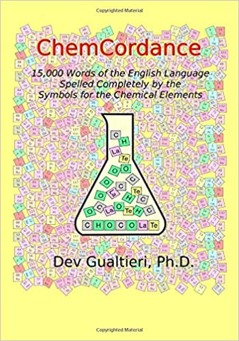 ChemCordance: 15, 000 Words Spelled by Chemical Elements: Dr