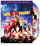 The Big Bang Theory: Season 5 (DVD)