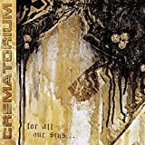 For All Our Sins by Crematorium (2002-11-05)