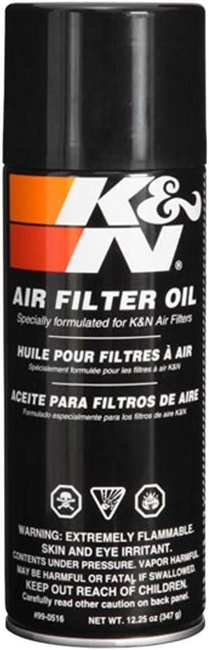 /Ölfilter K /& N KN138