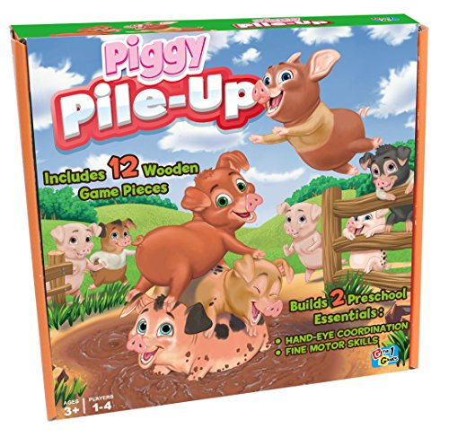 Piggy-Pile-Up-Game