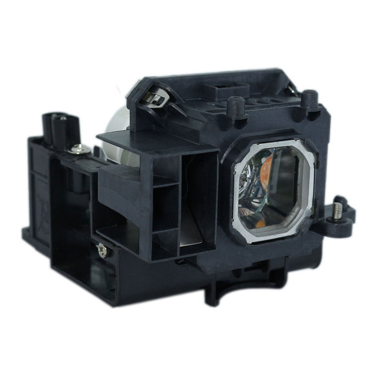 /Schwarz//Grau lutema NEC np16lp-p04/Ersatz DLP//LCD Cinema Projektorlampe/