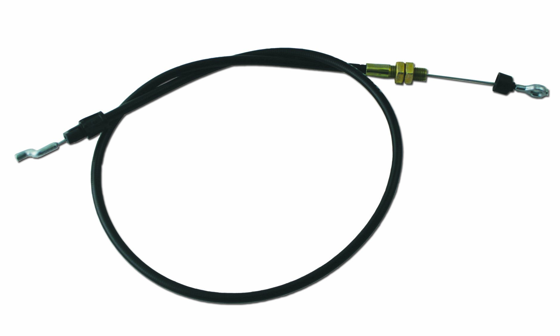 Murray 341024MA Auger Clutch Cable by Murray