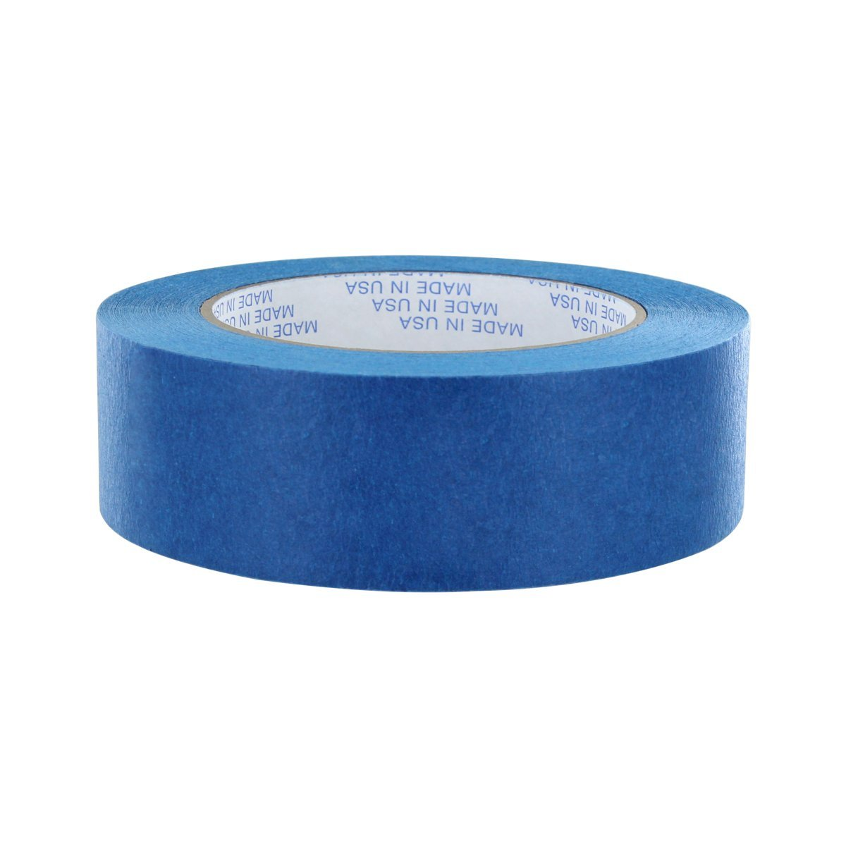 Rugged Blue M 187 Blue Painters' Masking Tape 3in x 60yd - 1 Pack by Rugged Blue