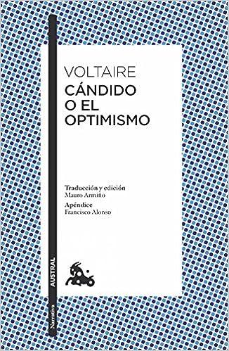Cándido o el optimismo - Voltaire
