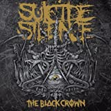 The Black Crown (Deluxe Edition w/ Pendant, etc) by Suicide Silence (2011-07-12)