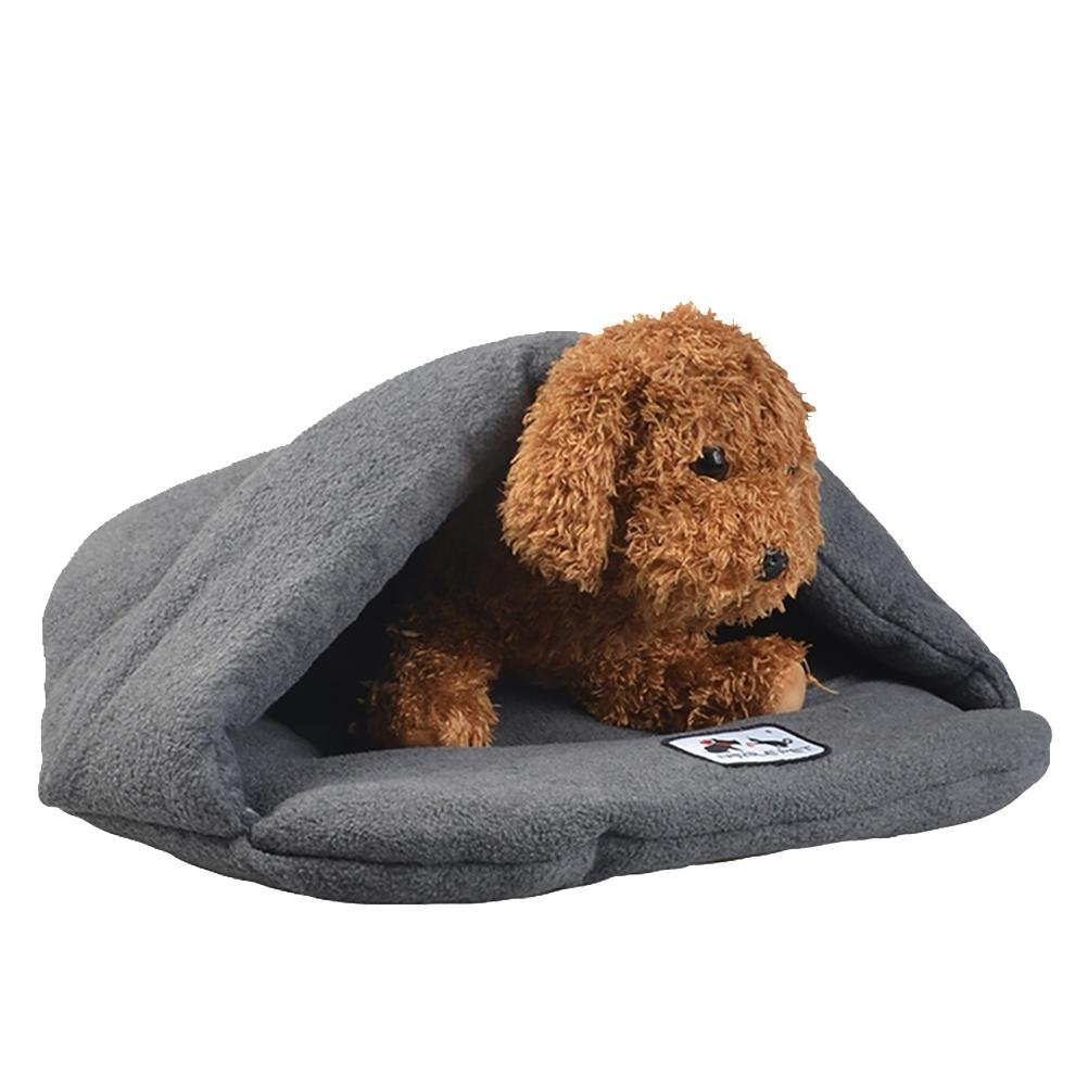DAN Soft Pet Bed House Kennel Cushion Basket for Your Doggy
