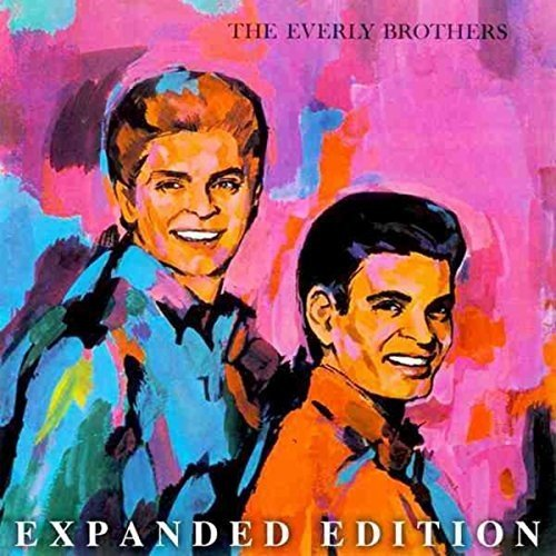 The Everly Brothers - Both Sides Of An Evening [No USA] (United Kingdom - Import)