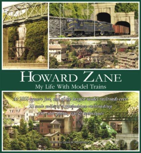 Howard Zane: My Life with Model Trains