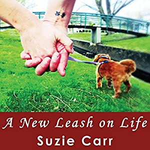 A New Leash on Life Audiobook
