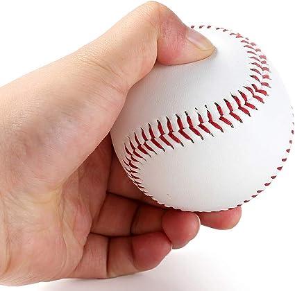 CplaplI equipo de deportes de pelota, 9 pulgadas, suave, duradero ...