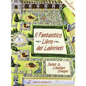 Il fantastico libro dei labirinti 8 spesavip