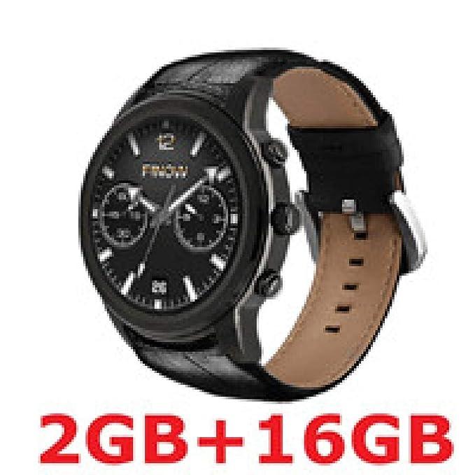 Relojes Inteligentes 3G Smart Watch Phone Android 5 2Gb 16Gb Sim ...