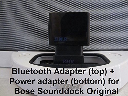 Bluetooth Receiver Adapter SoundDock Portable product image
