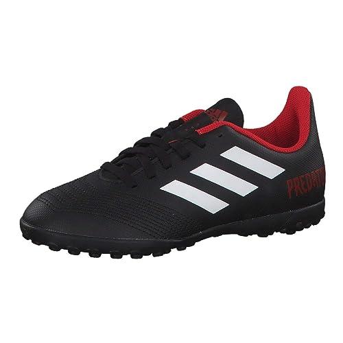 Adidas Predator Tango 18.4 TF, Botas de fútbol Unisex para