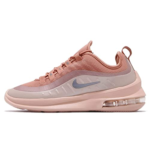 the best attitude f4571 98b1f Nike Wmns Air Max Axis, Scarpe da Fitness Donna, Multicolore (Terra  Blush Mtlc Cool Grey Bio Beige 201), 36.5 EU  Amazon.it  Scarpe e borse