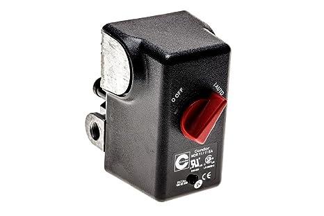 amazon com campbell hausfeld cw209300av pressure switch for air rh amazon com