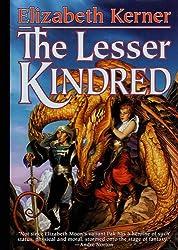 The Lesser Kindred (Tales of Kolmar)