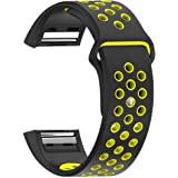Fitbit Charge 2 Band, invella replacement strap/band for Fitbit Charge 2, Sport Band