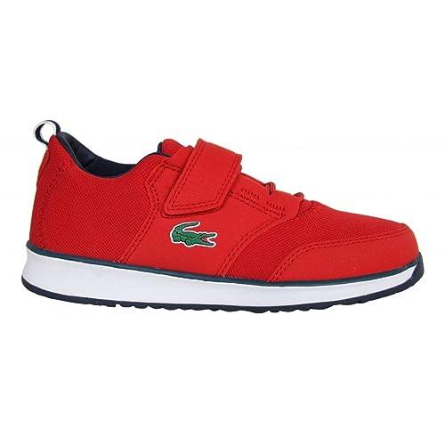 ZAPATILLAS LACOSTE - 7-31SPC0011047-T32: Amazon.es: Zapatos y complementos