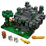 LEGO Minecraft The Jungle Temple (21132)