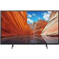 Sony X80J 4K UHD High Dynamic Range 55 inch LED Smart TV