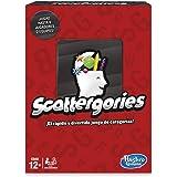 Hasbro Gaming- Hasbro Scattergories (Versión Española) (C1941105)
