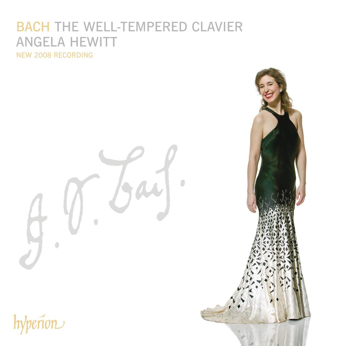Bach: The Directly managed ! Super beauty product restock quality top! store Well-Tempered Clavier