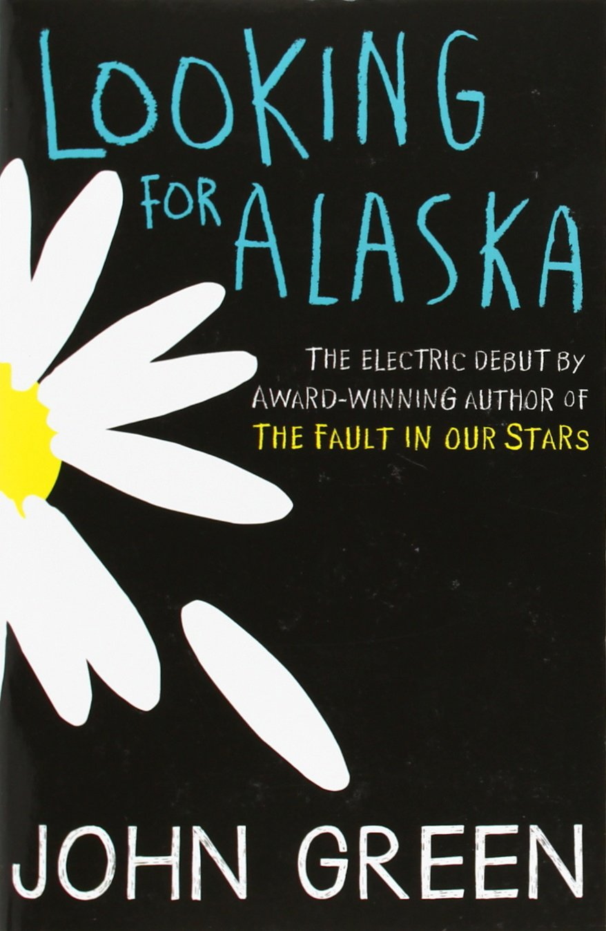 Image result for looking for alaska john green