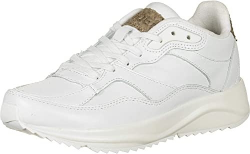 Woden Sneakers Sophie Leather