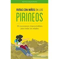 Rutas con niños en los Pirineos (EXPLORADORES)