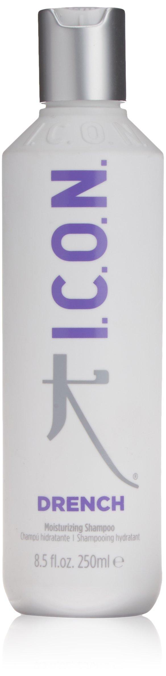 I.C.O.N. Drench Moisturizing Shampoo 8.5 oz.