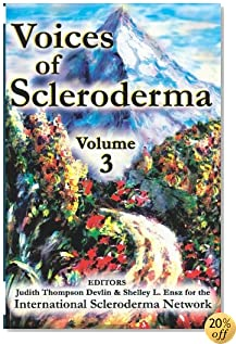 Voices of Scleroderma, Vol. 3