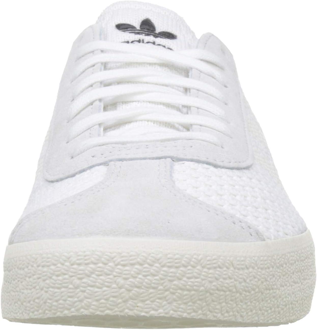 adidas Gazelle Primeknit, Baskets Basses Homme Multicolore (Ftwbla/Blatiz/Blatiz)